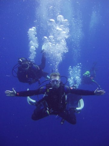DIVE GROUP