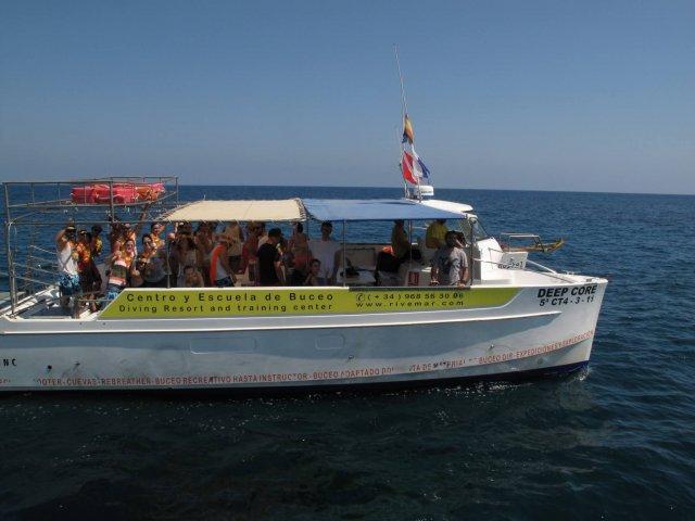 deep-core-boat