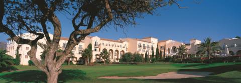 principe felipe hotel, la manga club resort