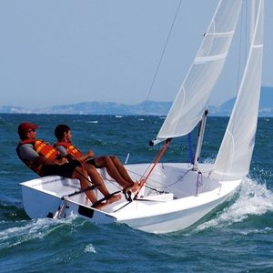 Sailing courses or hire