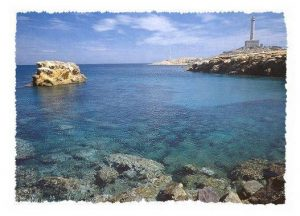 shore dives cabo de palos