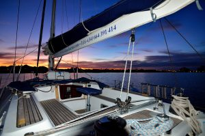 luxury sailing excursions
