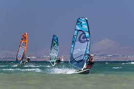 Kite surf, SUP, kayak, Windsurf or Sailing