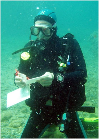 Speciality Diver Courses